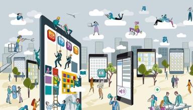 اقتصاد--دیجیتال